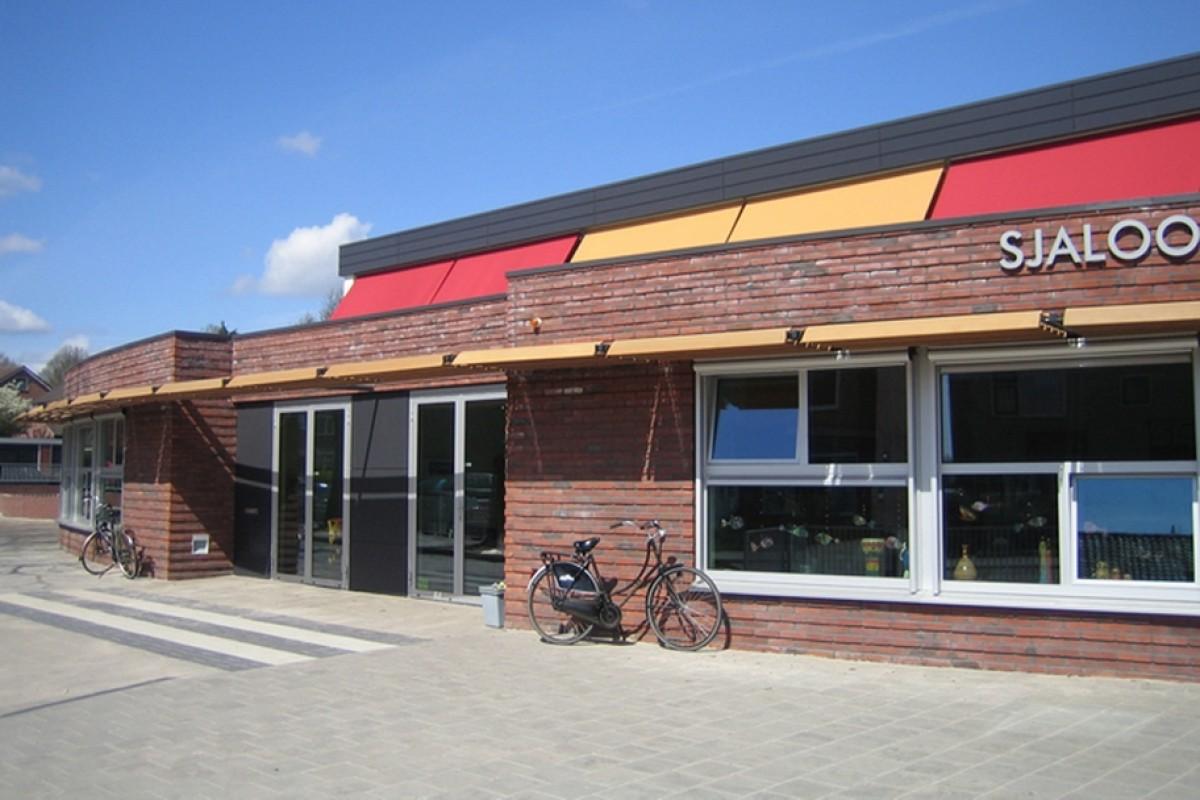 Sjaloomschool Wierden Schipperdouwesarchitectuur 18
