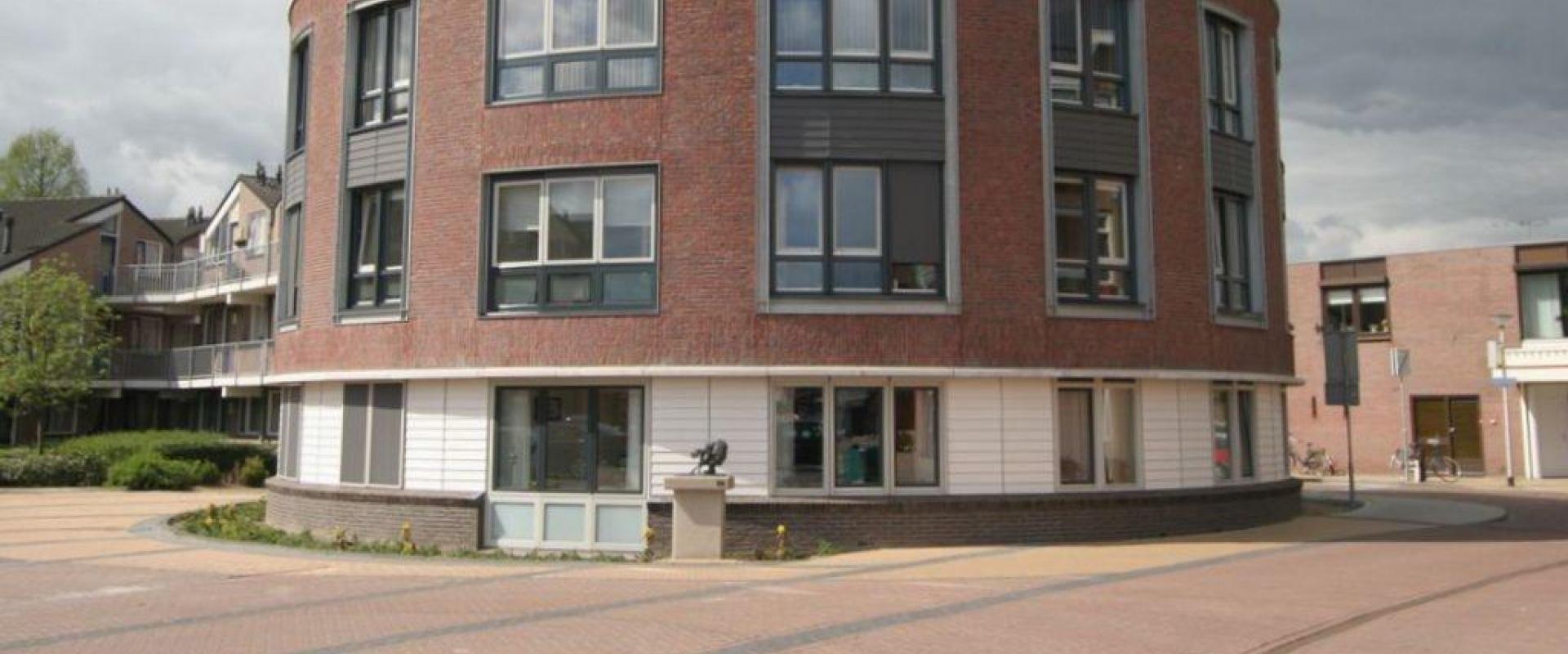 Schipperdouwesarchitectuur Swwe Binnenhof Wierden 3