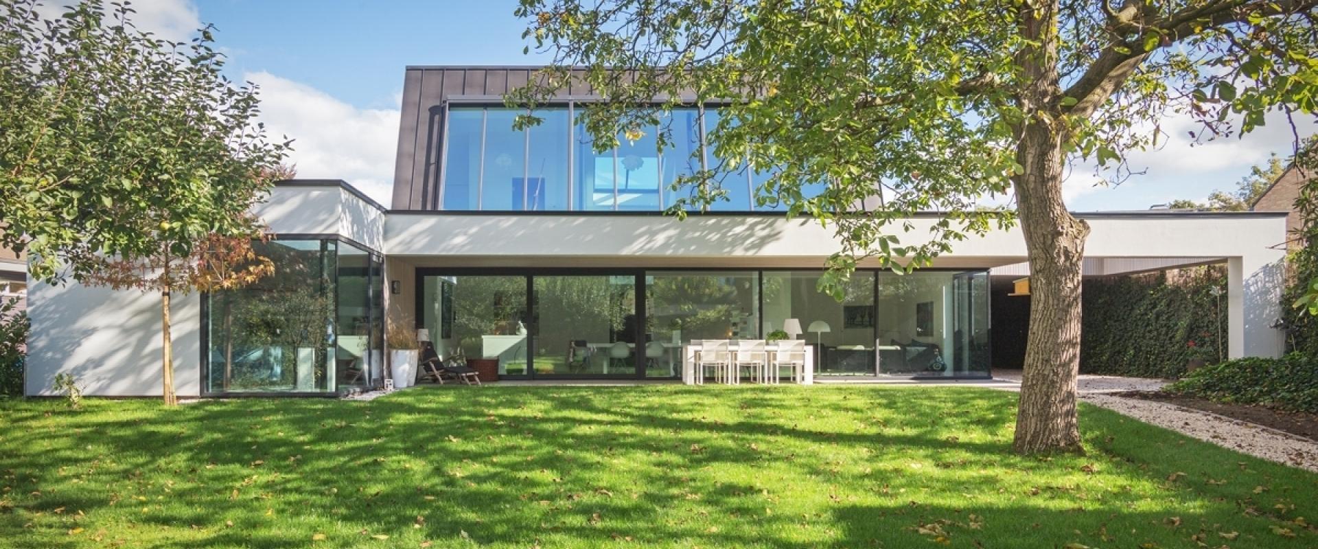 Schipperdouwesarchitectuur Villa Wierden Laurens Kuipers Fotografie 9
