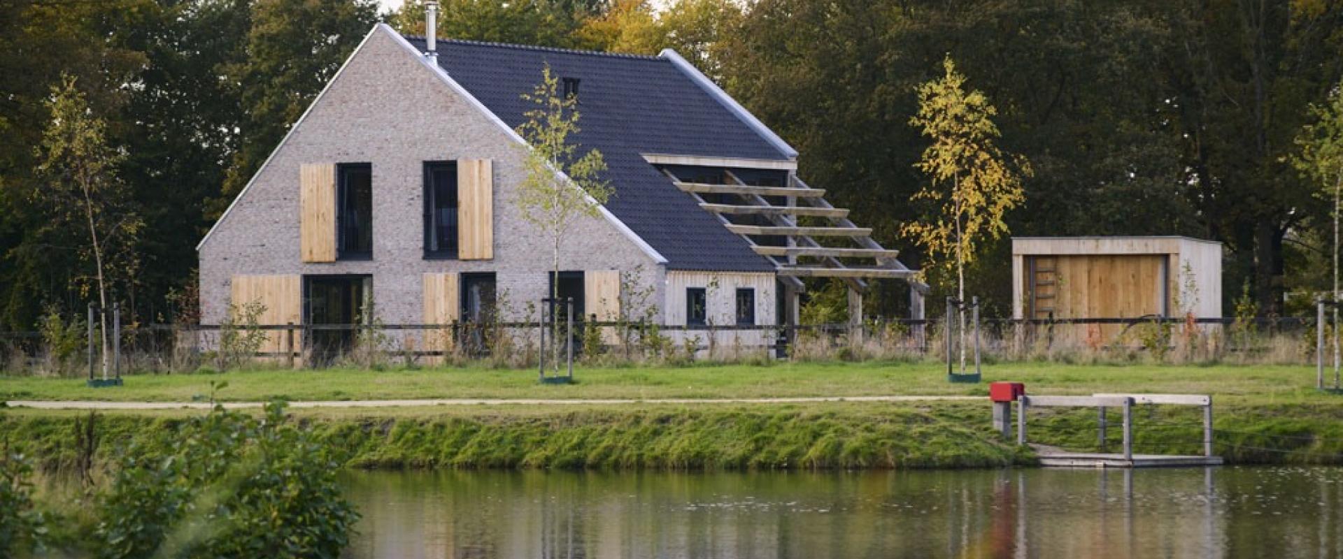 Schipperdouwesarchitectuur Woonhuis Haaksbergen 29