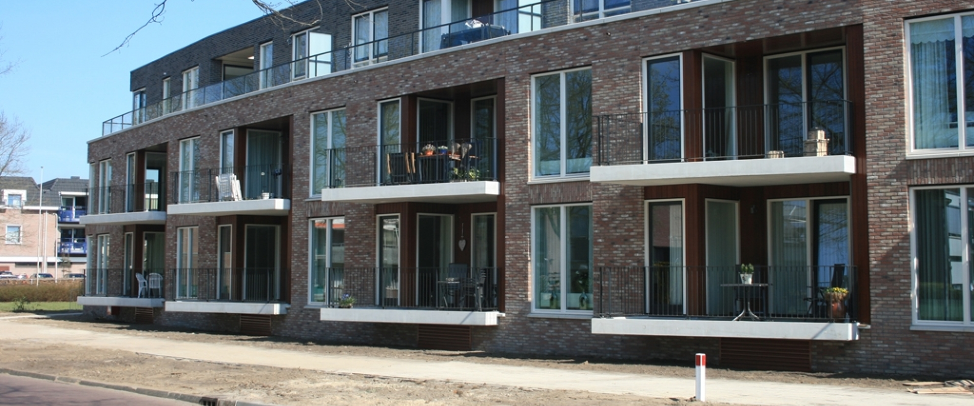 Schipperdouwesarchitectuur Optis Swwe Wierden 20