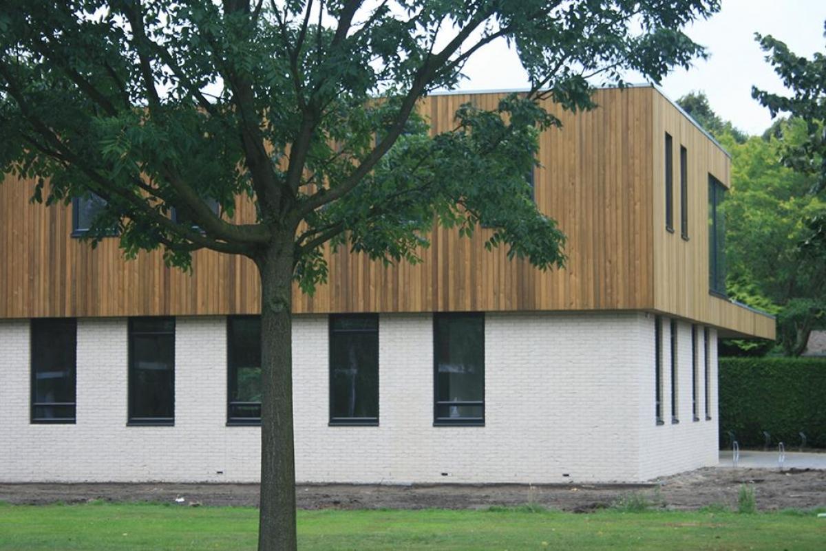 Schipperdouwesarchitectuur Apotheek Wierden 7