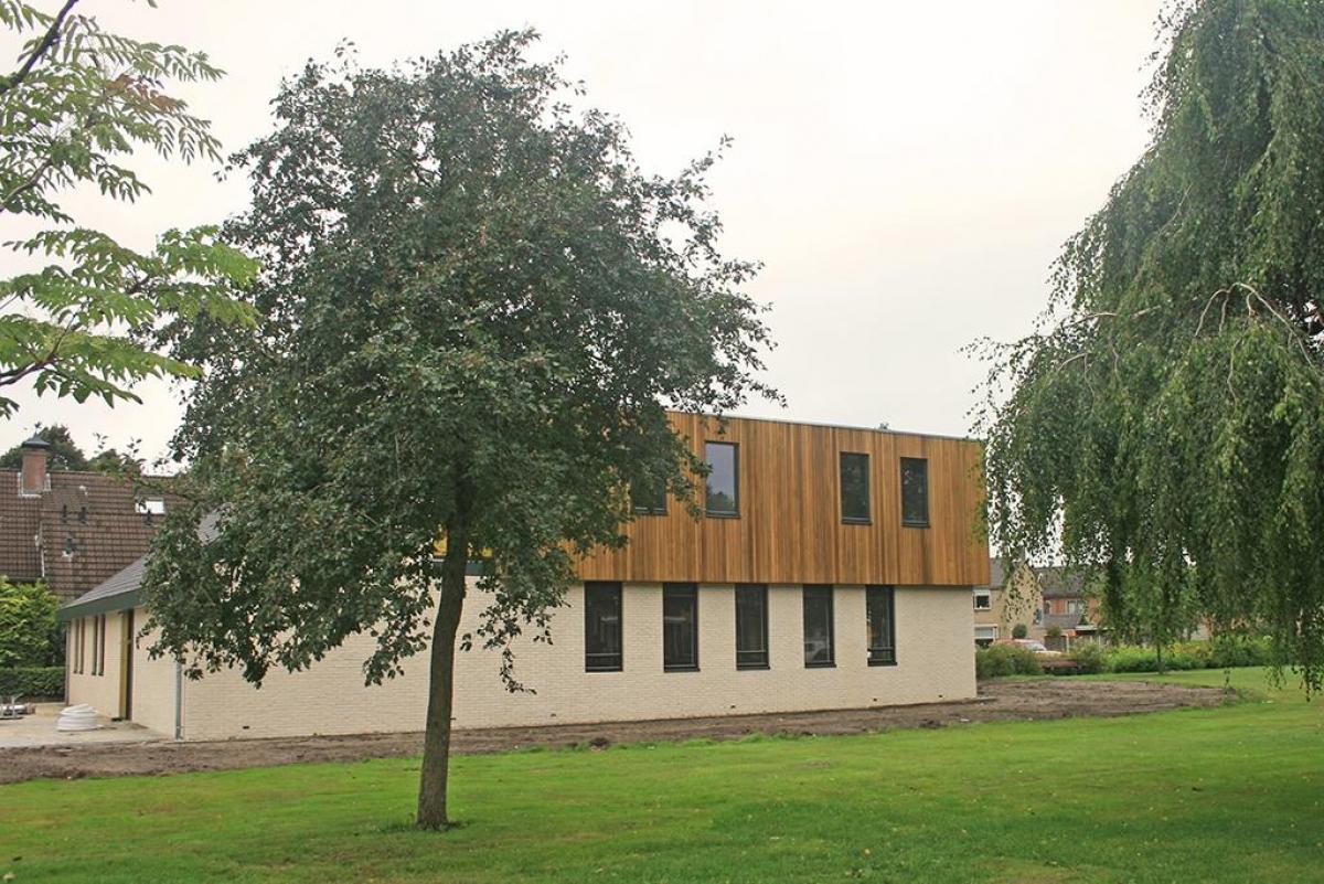 Schipperdouwesarchitectuur Apotheek Wierden 8