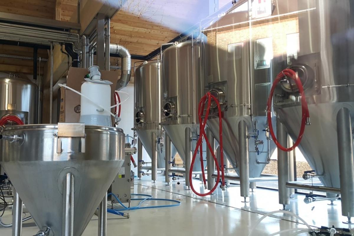 Bierbrouwerij Commanderieterrein Ootmarsum Schipperdouwesarchitectuur 10