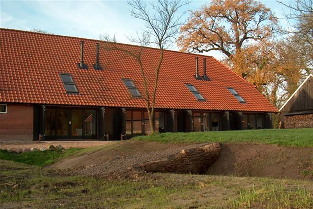 Boerderijlodges Twickel Delden Schipperdouwesarchitectuur 12