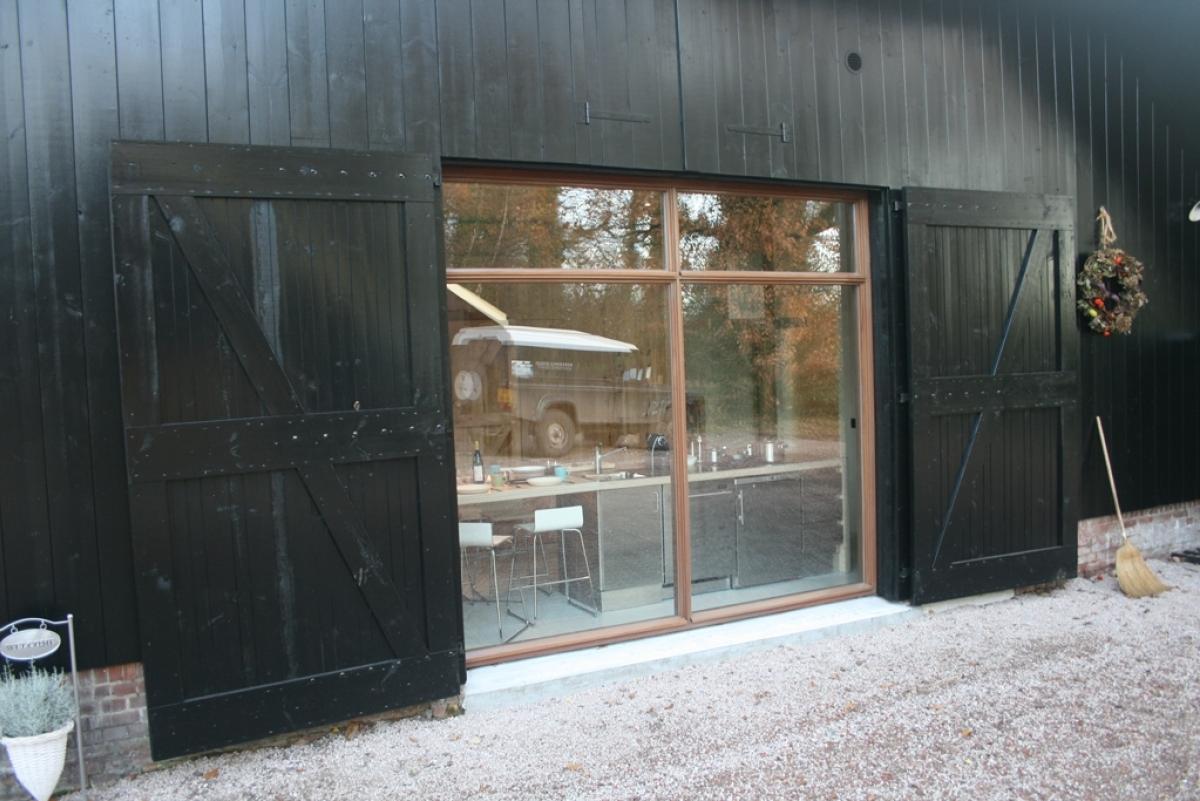 Boerderijlodges Twickel Delden Schipperdouwesarchitectuur 2