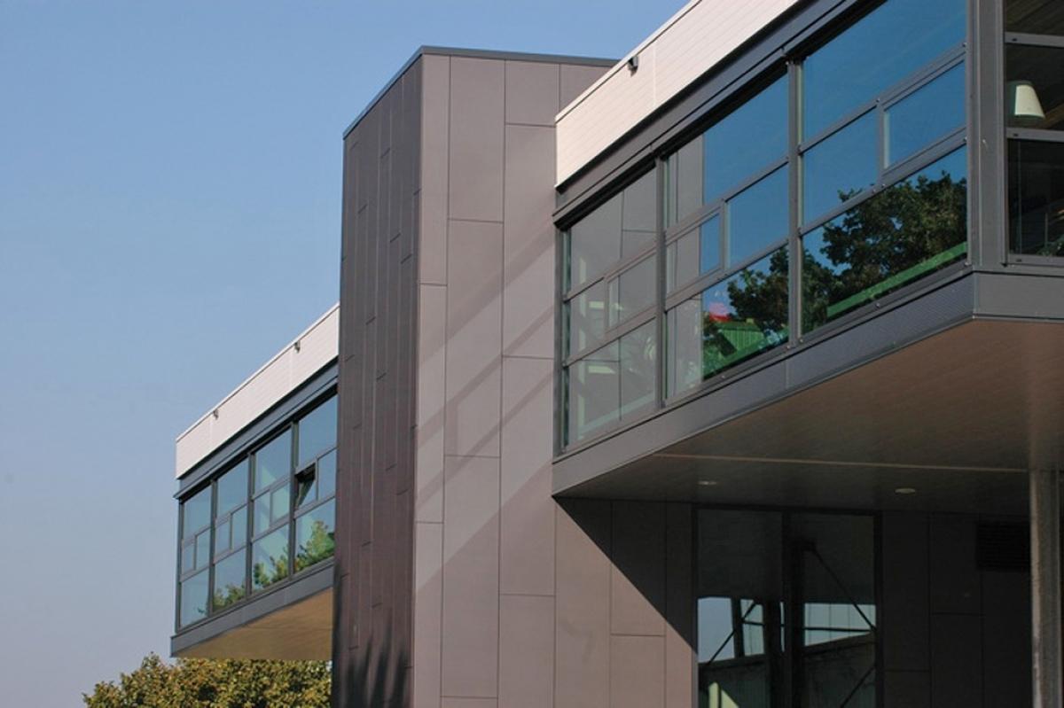 Schipperdouwesarchitectuur Brinks Metaal Vriezenveen 8