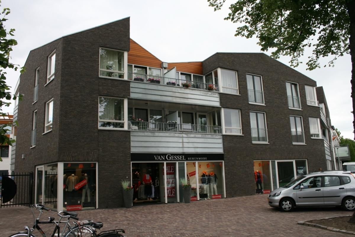 Schipperdouwesarchitectuur Swwe De Brink Wierden 16