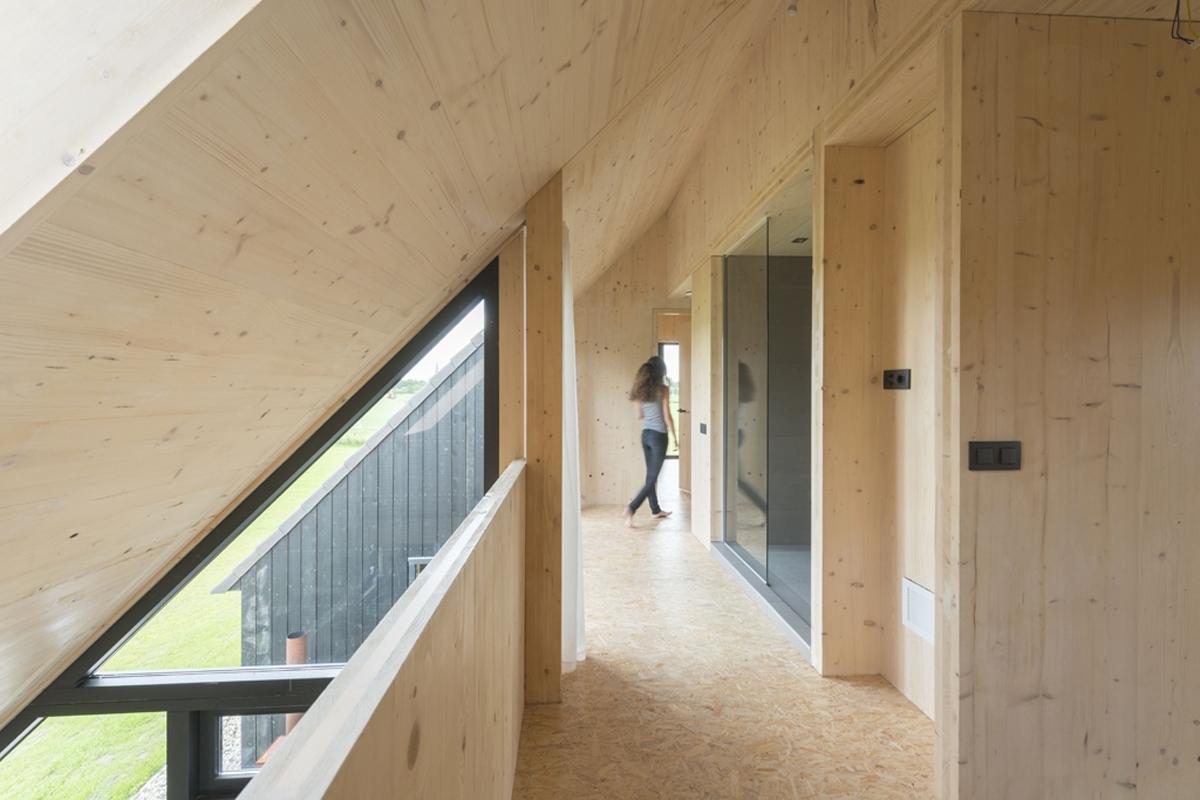 Schipperdouwesarchitectuur Duurzame Schuurwoning Delden Thea Van De Heuvel 10