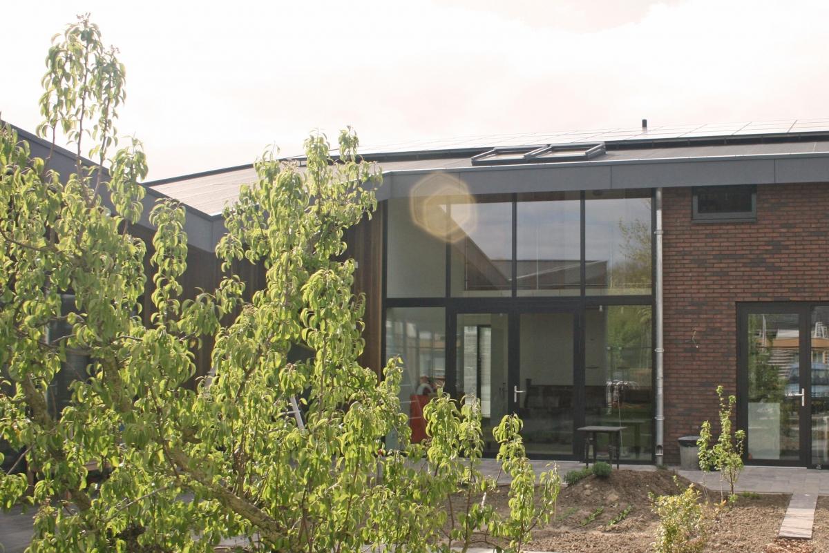 Energieweg Zwolle Schipperdouwesarchitectuur 3
