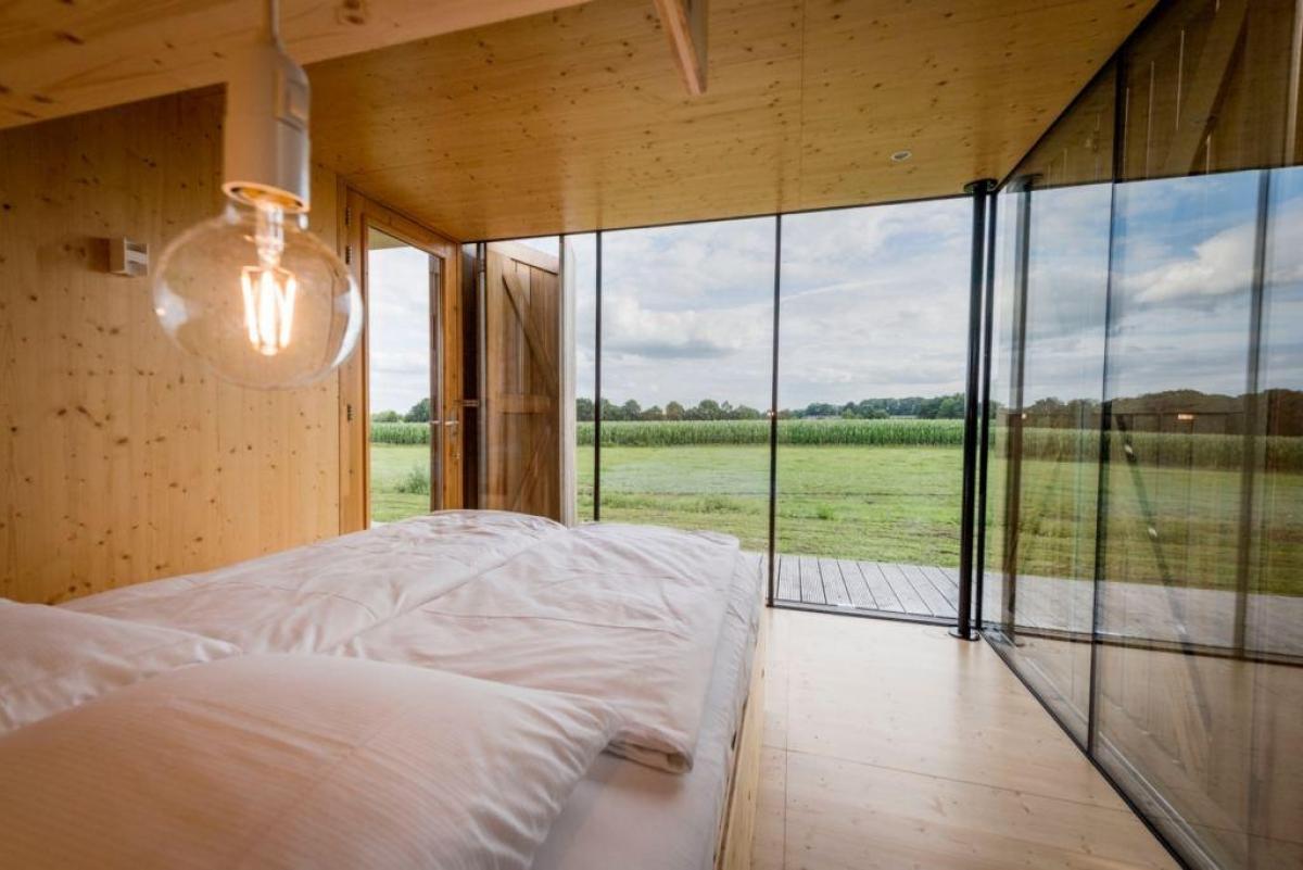 Tiny House Landschapkamer Natuurhuisje In Twente4 1024X683 1