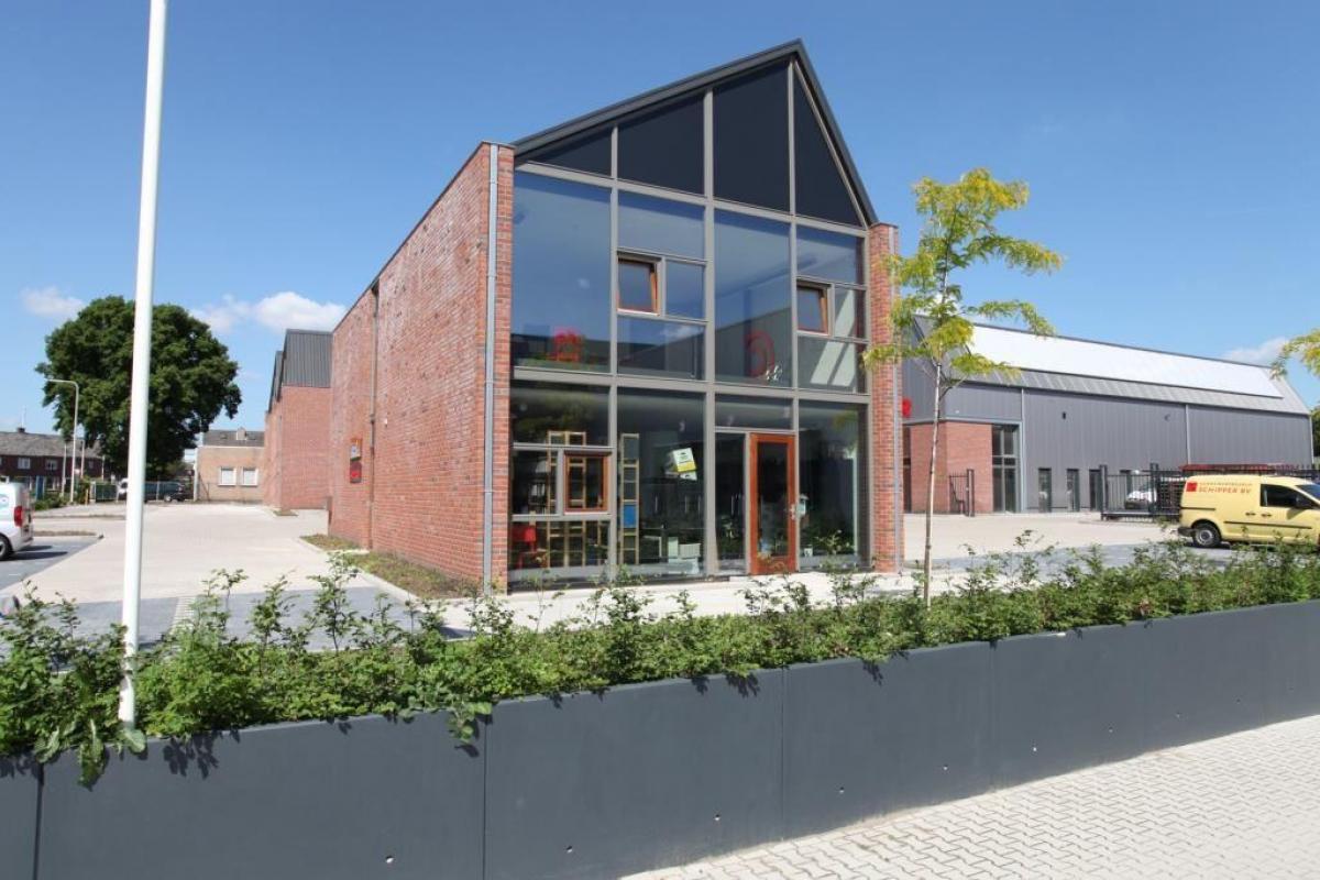 Schipperdouwesarchitectuur Ondernemersdorp Wierden 2