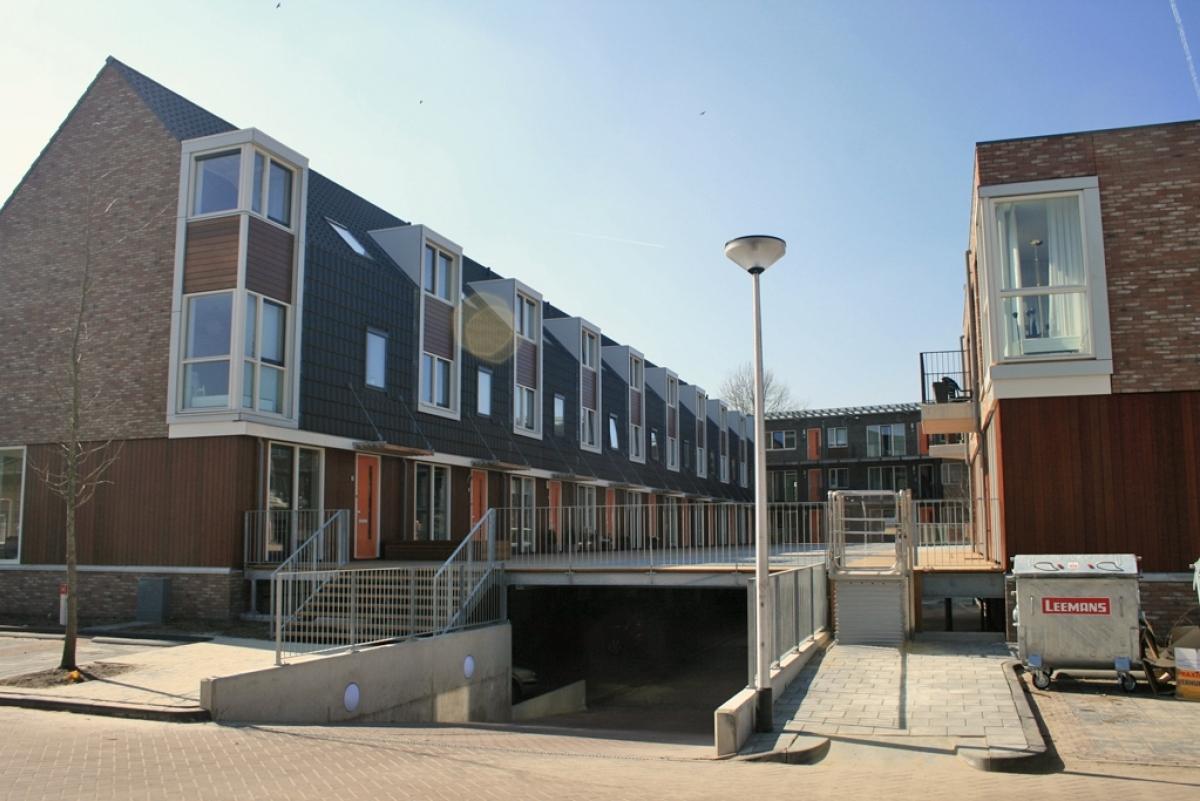 Schipperdouwesarchitectuur Optis Swwe Wierden 9