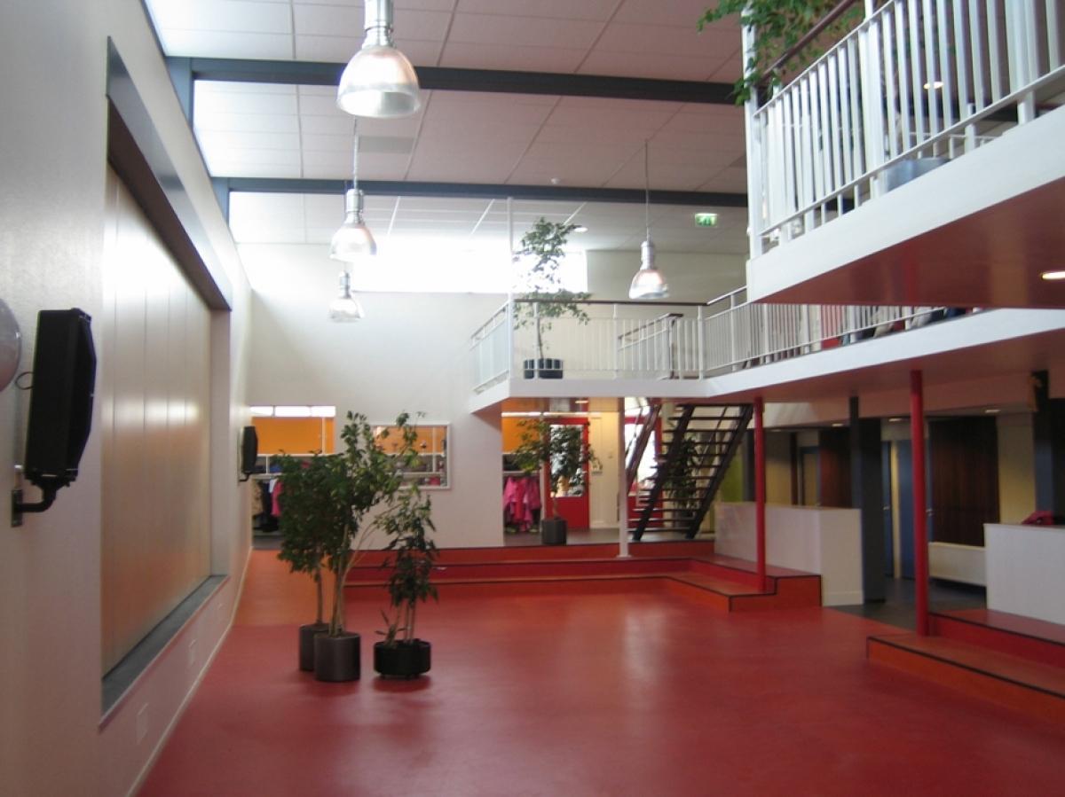 Sjaloomschool Wierden Schipperdouwesarchitectuur 10