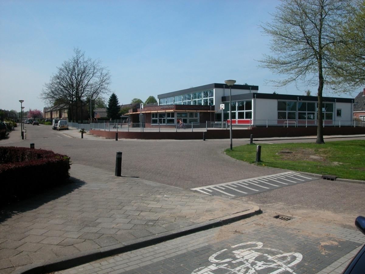 Sjaloomschool Wierden Schipperdouwesarchitectuur 12