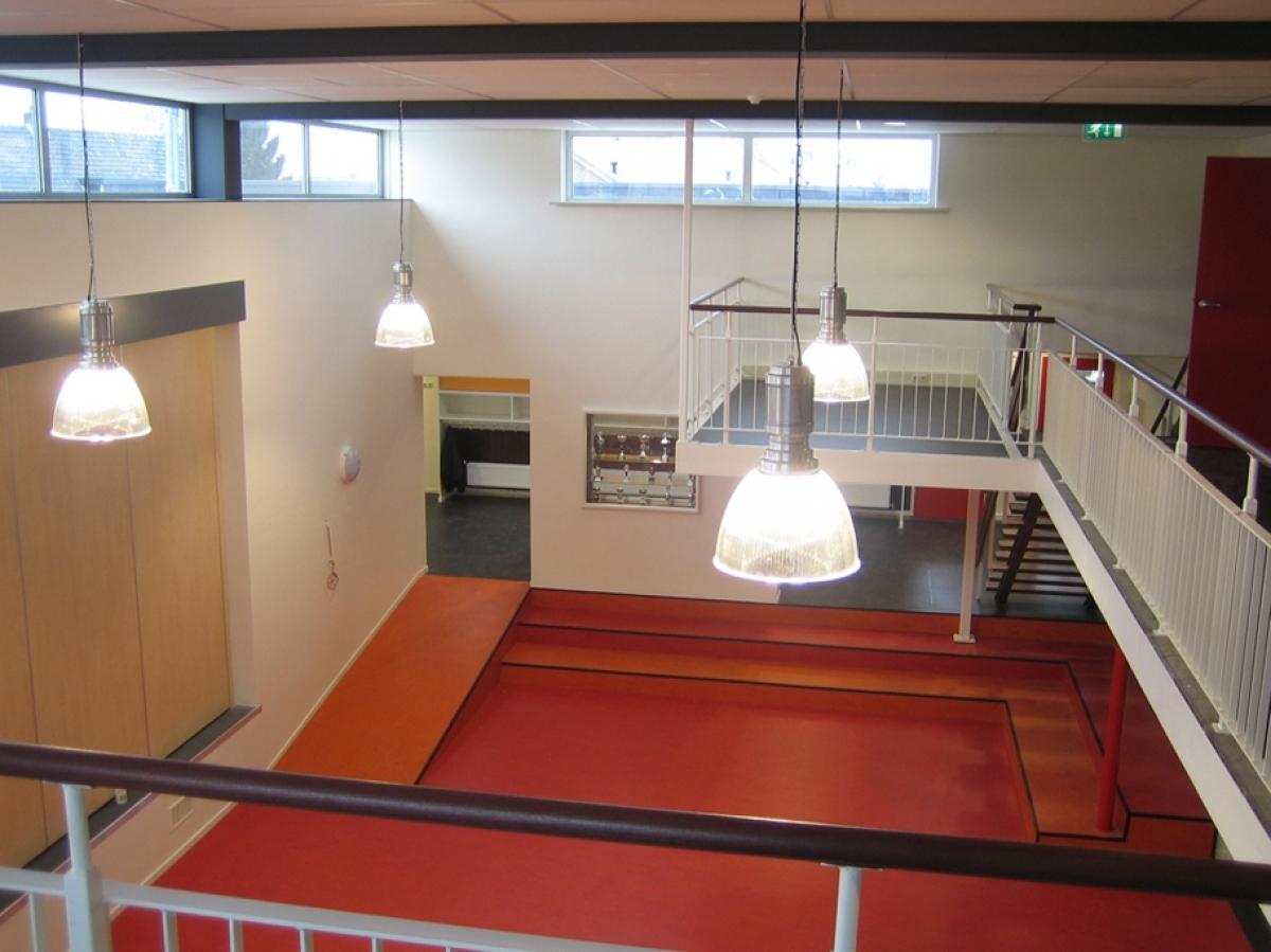 Sjaloomschool Wierden Schipperdouwesarchitectuur 9