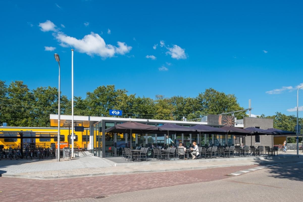 Schipperdouwesarchitectuur Station Wierden Thea Van De Heuvel 7