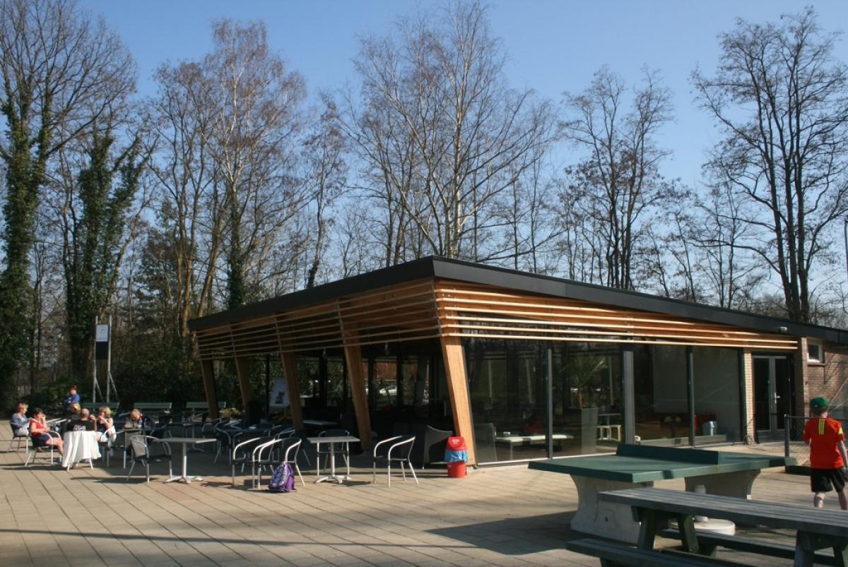 Schipperdouwesarchitectuur Tennisclub Delden 7