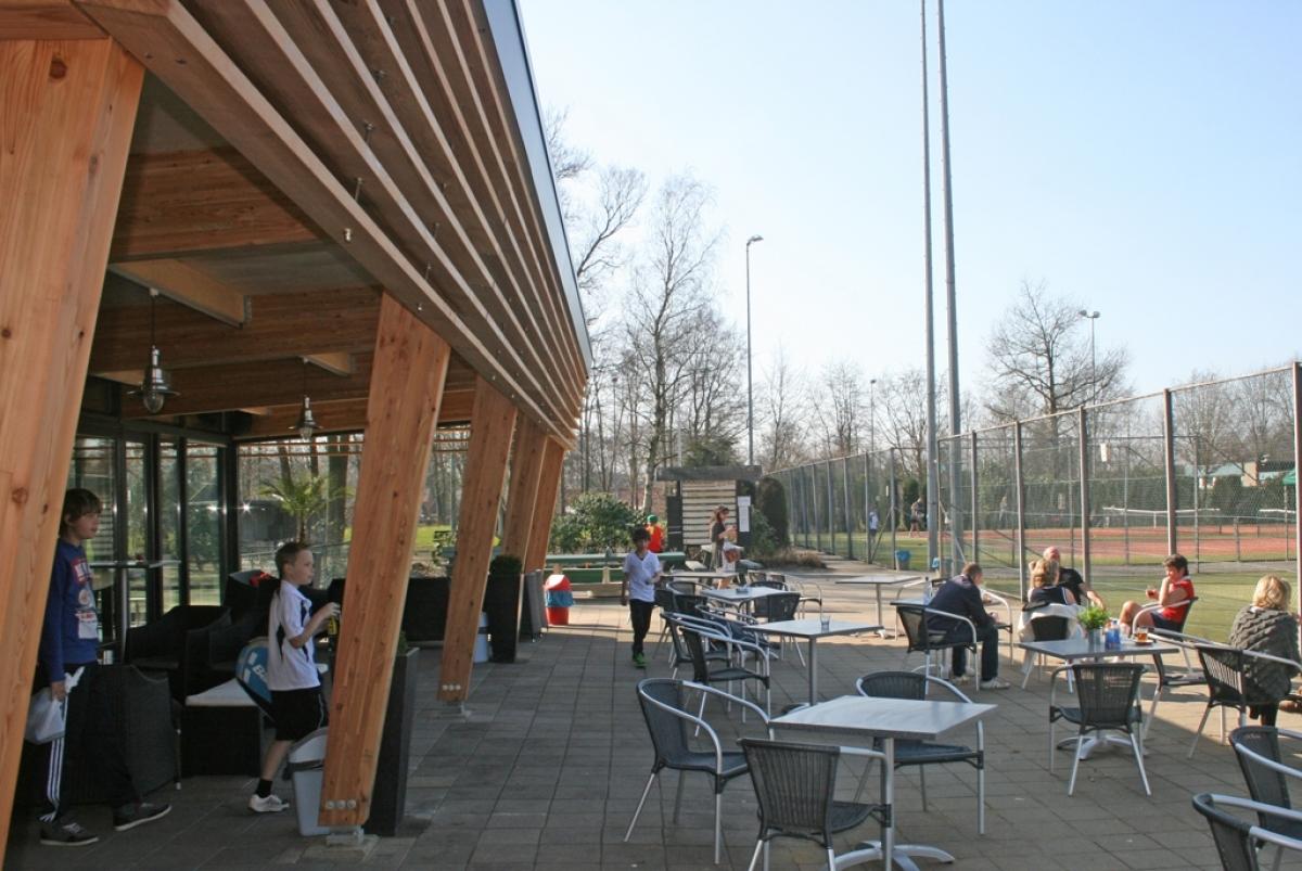 Schipperdouwesarchitectuur Tennisclub Delden 8