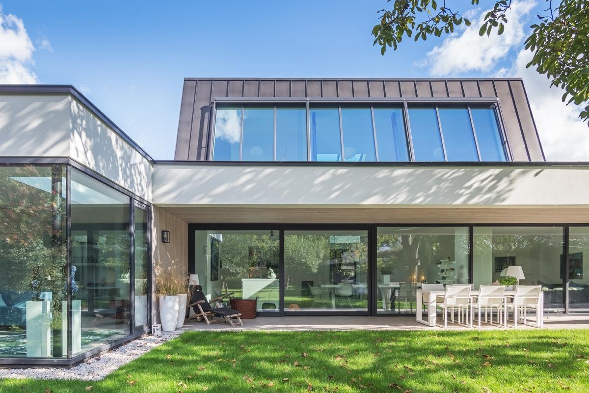 Schipperdouwesarchitectuur Villa Wierden Laurens Kuipers Fotografie 8