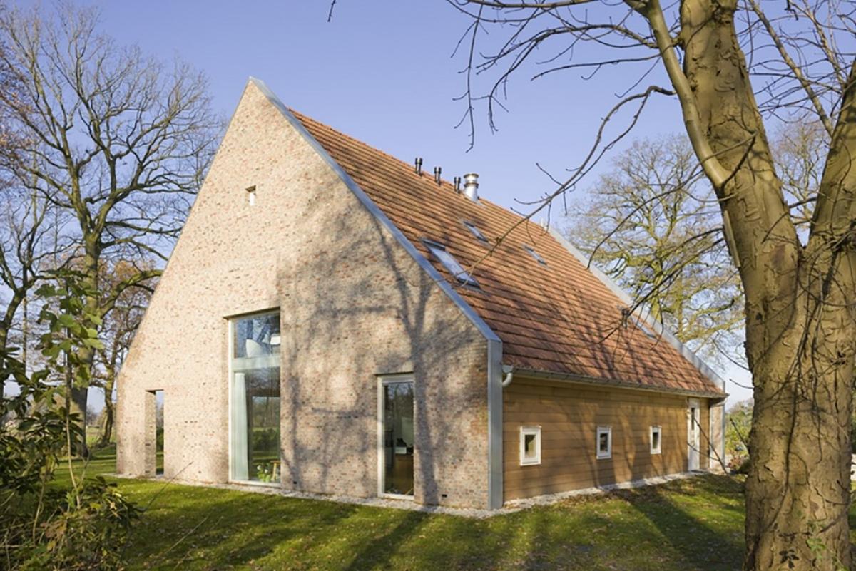 Schipperdouwesarchitectuur Woning Langeveen Fotograaf Thea Van De Heuvel 4